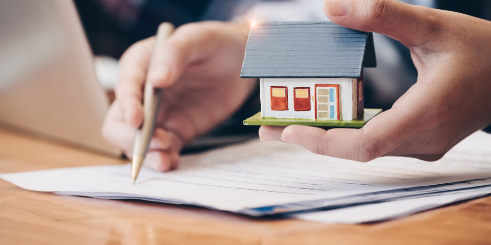 Reasons to Get Home Insurance