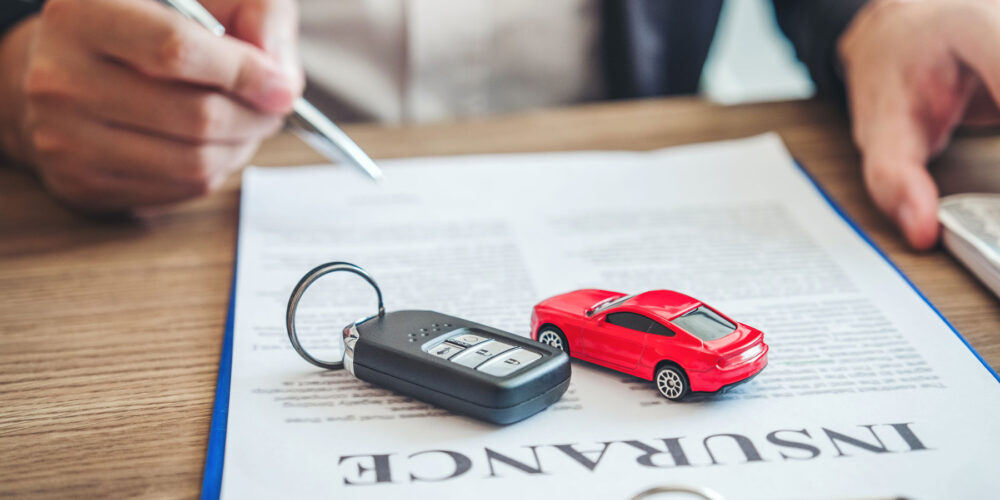 Why You Should Get Auto Insurance