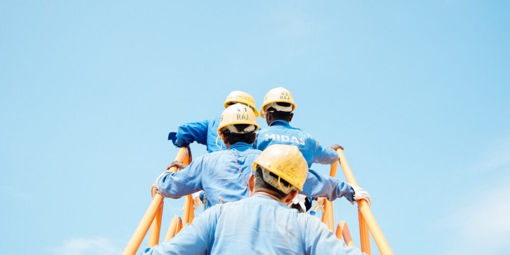 Building a Safety Net for Your Business-It Should Include Workers Compensation Insurance
